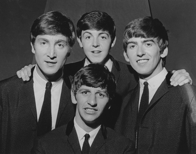 , 'The Beatles,' ca. 1962, Osborne Samuel