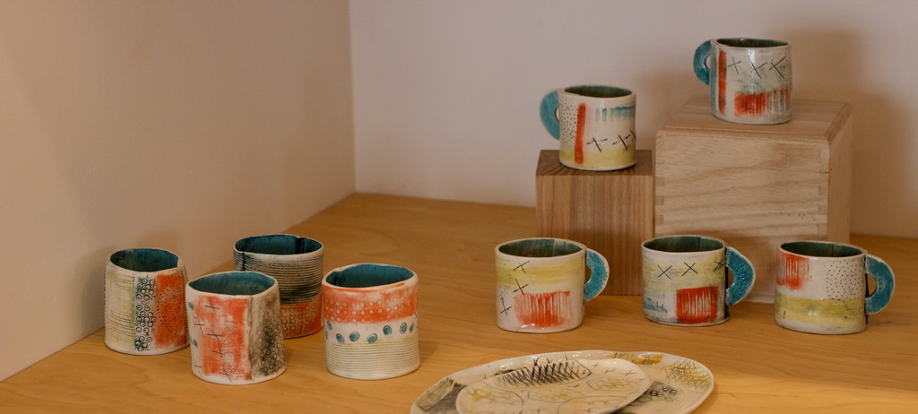Shirley Vauvelle Porcelain