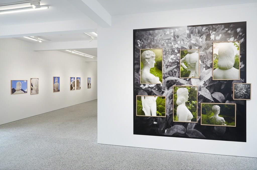 Image courtesy of BERG Contemporary and Vigfús Birgisson.