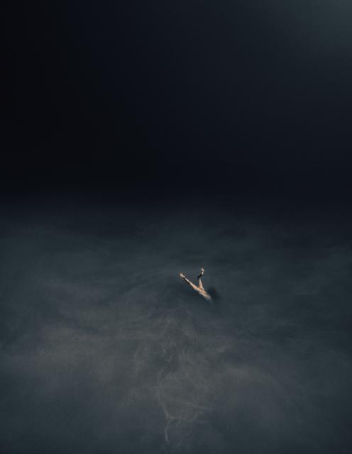 Julian Charrière, 'Where Waters Meet [3.72 atmospheres]', 2019, DITTRICH & SCHLECHTRIEM