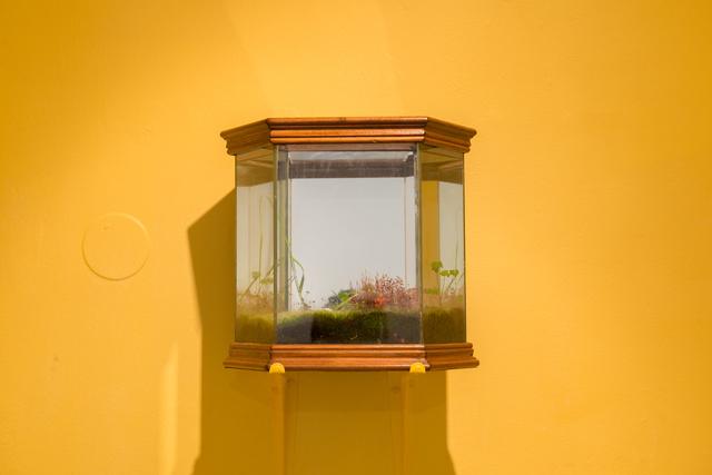 , 'No.129,' 2017, Galerie Liusa Wang