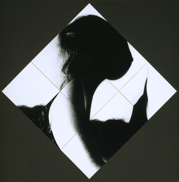 , 'Breast/Bomb #5,' 1967, Hammer Museum