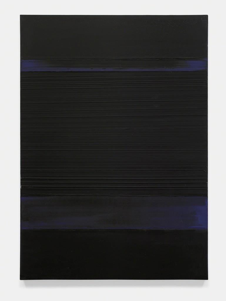 Pierre Soulages, 'Peinture 130 x 92 cm, 8 avril 1989', 1989