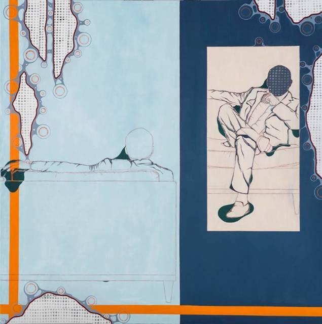 , 'Si supieras,' 2014, Gary Nader