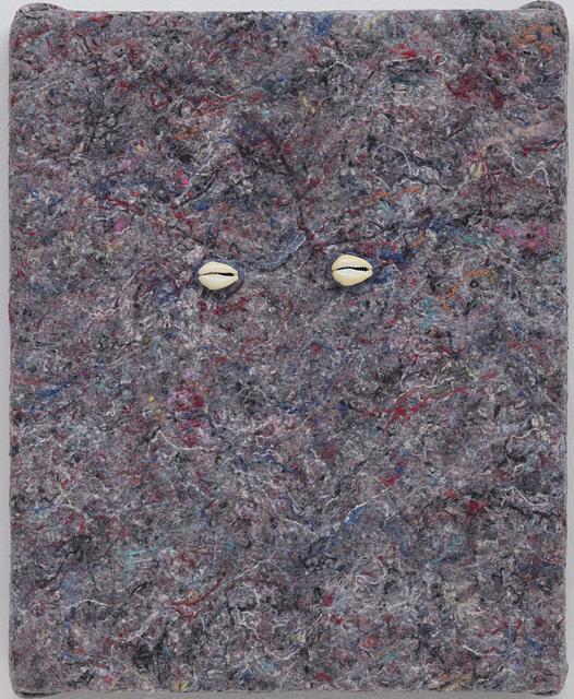 , 'Spirit,' 2016, Pippy Houldsworth Gallery