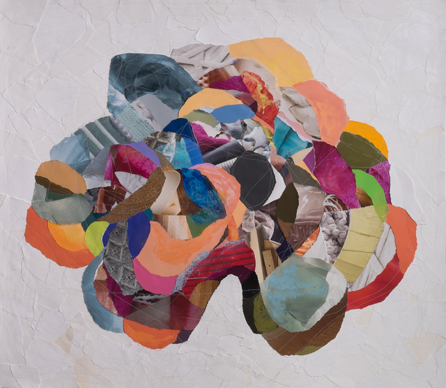 , 'Flora 9,' 2015, Erin Cluley Gallery