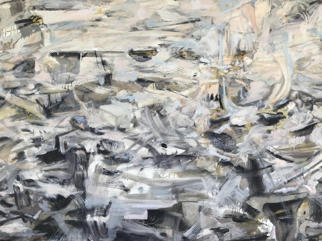 , 'Silent Winter,' 2016, M Fine Arts Galerie