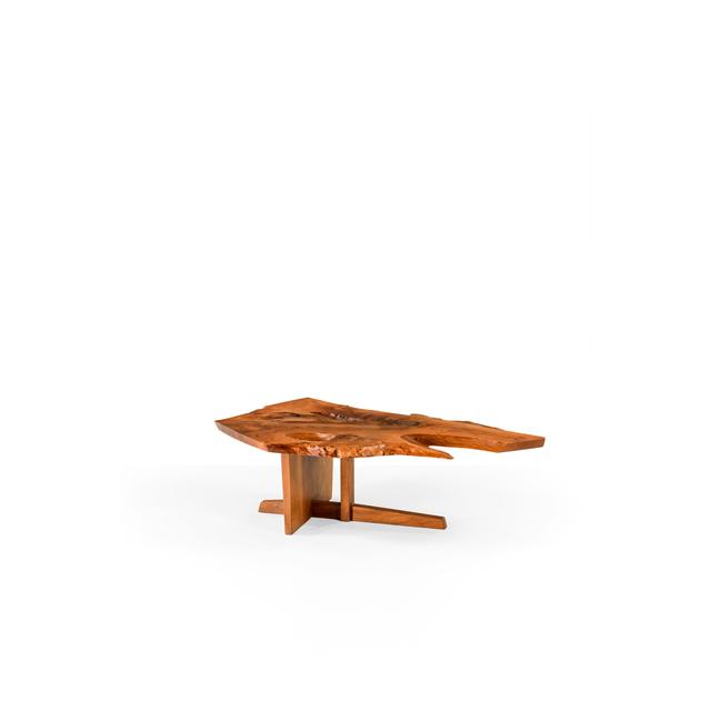 George Nakashima, 'Coffee Table', 1970, PIASA
