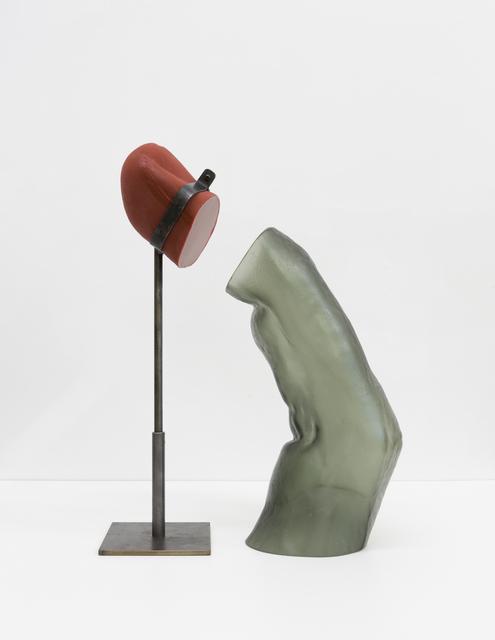 , 'Take Off II,' 2019, Jessica Silverman Gallery