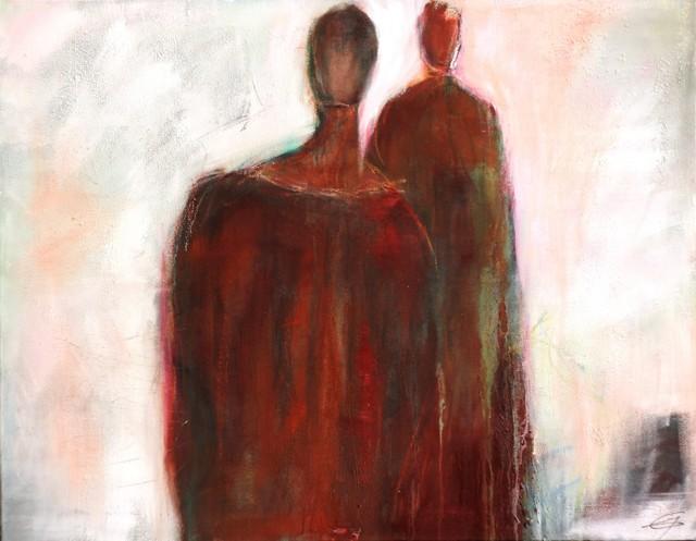 Edith Konrad, '858', 2015, Artspace Warehouse