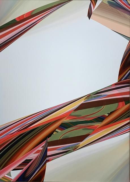 , 'Cartesian Twist,' 2018, Bruno David Gallery & Bruno David Projects
