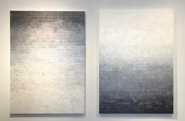 , 'S-239, S-240,' 2017, Heather Gaudio Fine Art