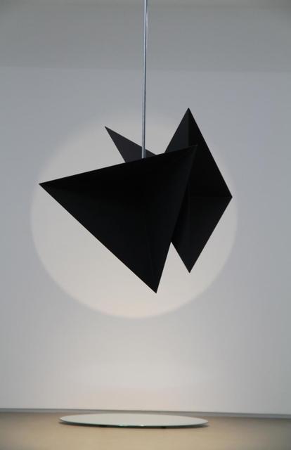 , 'Counter Movement ,' 2013, Gallery Sofie Van de Velde