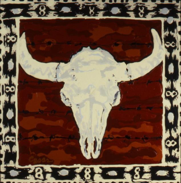Mel Casas, 'Where is the Beef', 1993, Ruiz-Healy Art