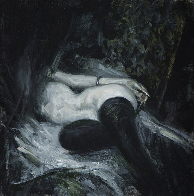 , 'Cobra,' 2018, Spoke Art