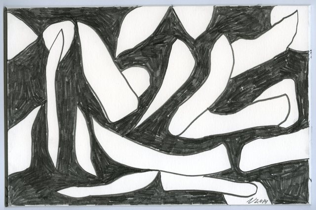 , 'Untitled (Ref. 5/14),' 2014, Rafael Pérez Hernando Arte Contemporáneo