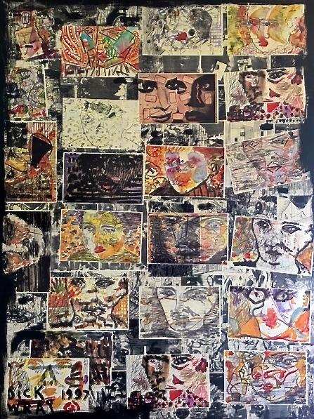 Dick Wray, 'Untitled', 1997, Deborah Colton Gallery
