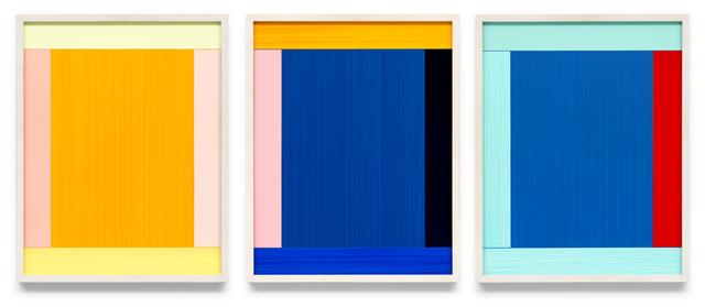 , 'Anima Mundi 50-3 Ed,' 2009-2011, Galerie Schwarzer