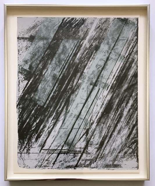 Cy Twombly, 'Untitled (Bastian 38)', 1973, Joseph K. Levene Fine Art, Ltd.