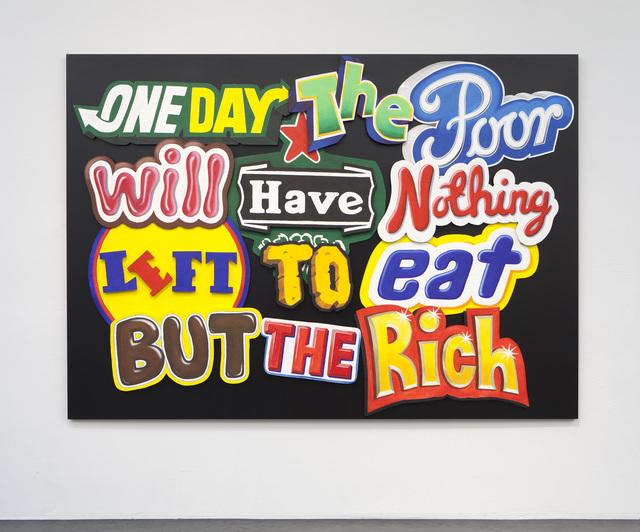 , 'One Day,' 2011, Kiasma Museum of Contemporary Art