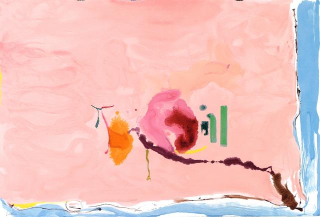 , 'Flirt,' 1995, Zane Bennett Contemporary Art