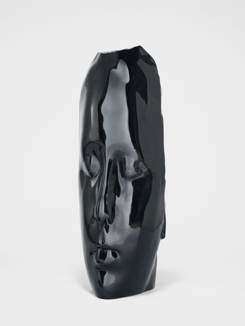 , 'Duna (Black Head),' 2015, Galerie Lelong & Co.