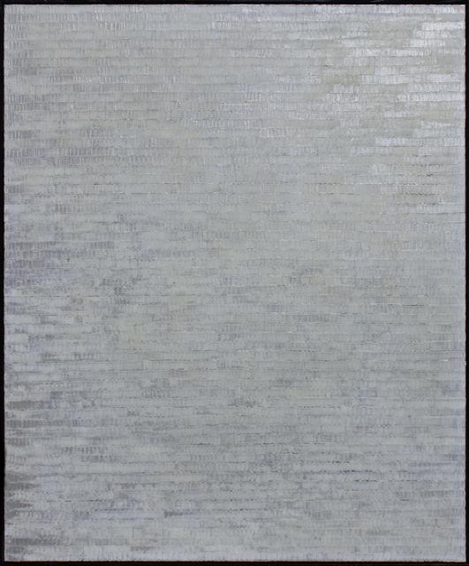 Bernard Dunaux, 'White Colorscape', HOHMANN