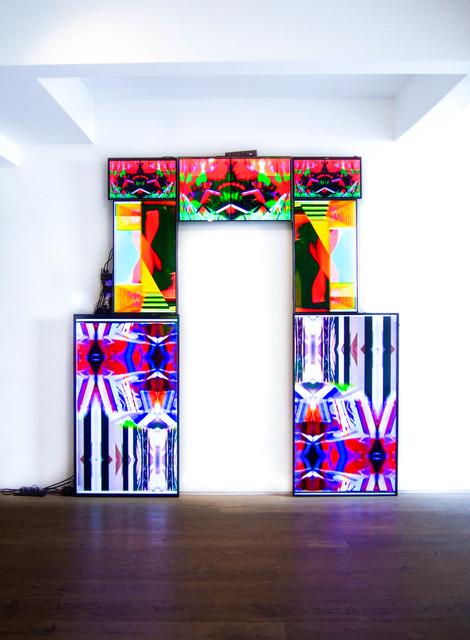 , '171012PTAHR,' 2017, Kristin Hjellegjerde Gallery