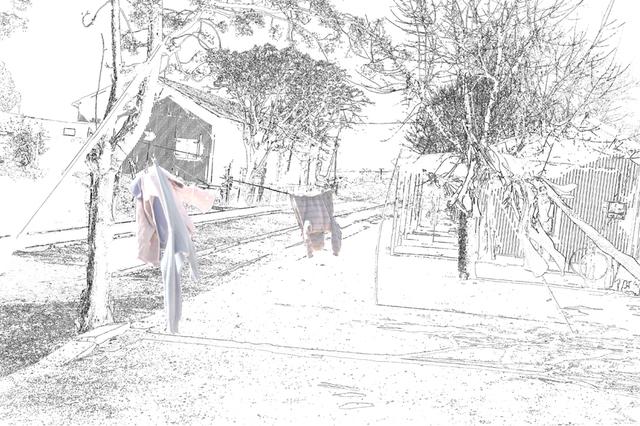 , 'Desamparo #2,' 2014, Galeria Filomena Soares