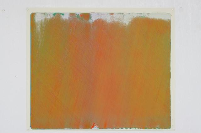 , 'Hundred Layers of Colors 053,' 2016, Sezon Art Gallery