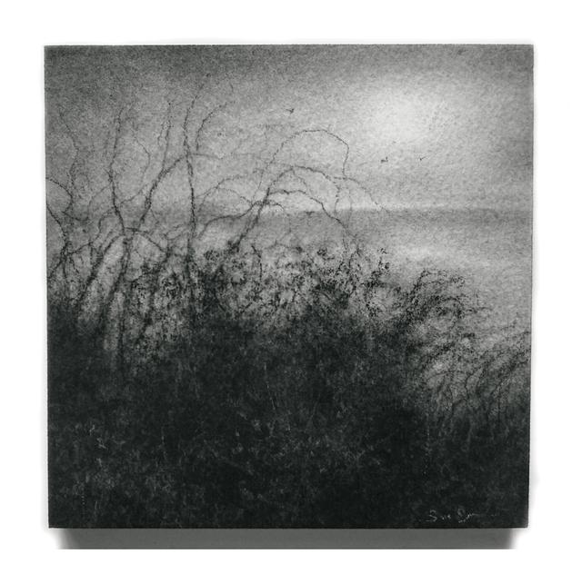 , 'Edgeland XXXIV,' 2017, Abend Gallery