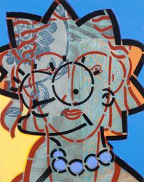 Lisa Matisse