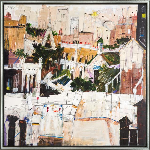 , 'Before Dusk,' , Merritt Gallery