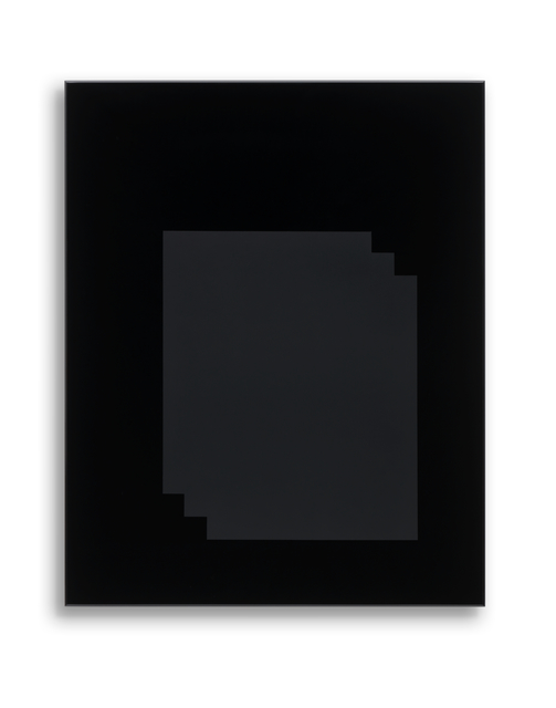 , 'set. 310,' 2016, Galerie Mehdi Chouakri