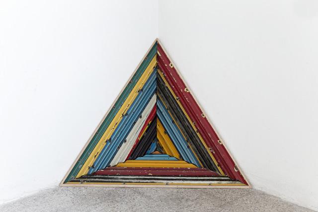 , 'Desplazamiento no. 9,' 2017, Henrique Faria Fine Art