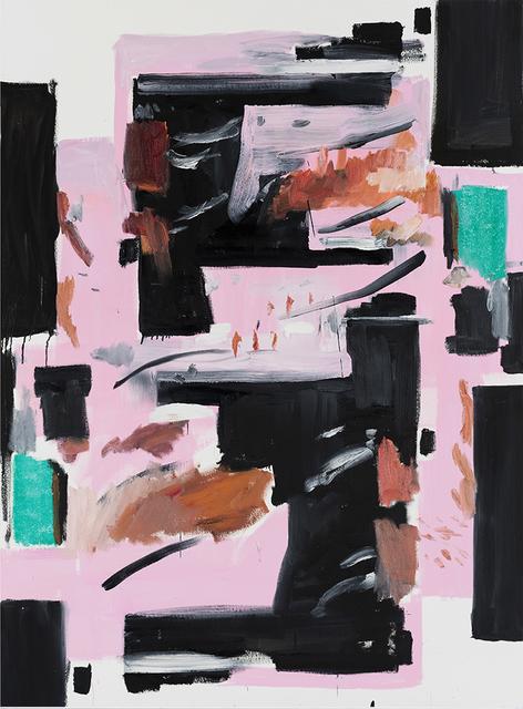 Linus Bill + Adrien Horni, 'Heredity 585 Ersatz', 2018, V1 Gallery