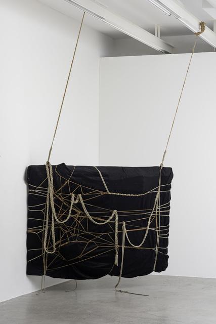, 'Sem título (Ágrafo),' 2015, Pace Gallery