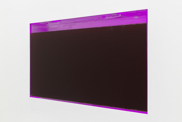 Candice Lin, 'A Rose Window', 2019, François Ghebaly