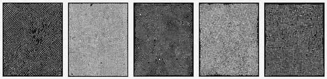 Rachel Whiteread, 'Untitled (Nets)', 2009, Schellmann Art
