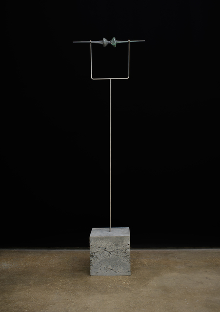 , '$8.05 (Time capsule No.7),' 2016, Spinello Projects