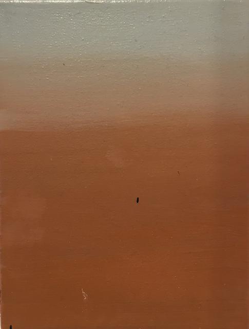 , 'Bauxite,' 2018, Galerie SOON