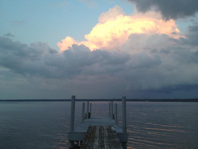 Patrick Beaulieu, 'Lac Champlain', 2015, Photography, Digital print, Art Mûr