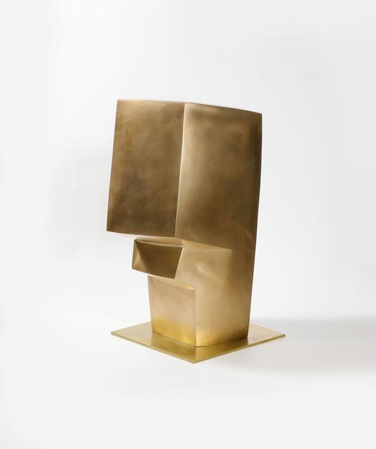 Josef Pillhofer, 'Head', 1986, Galerie Kovacek