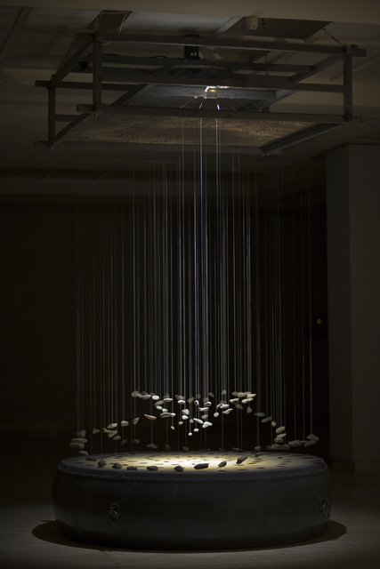 , 'Stone Story,' 2015, Leo Gallery