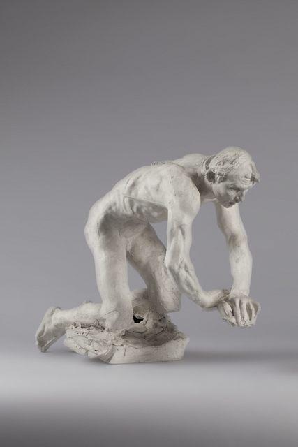 , 'Ugolin,' , Musée Rodin