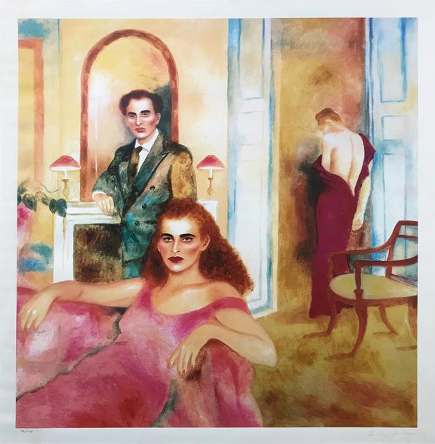 Joanna Zjawinska, 'DO YOU STILL REMEMBER', 1989, Gallery Art