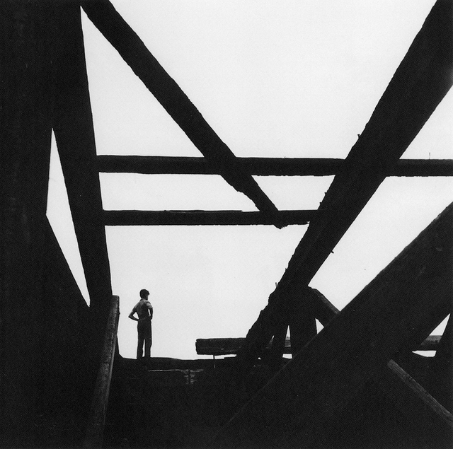 , 'Boy on East River Pier,' , Gallery 270
