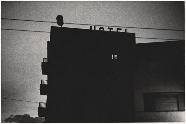 Paulo Nozolino, 'Dusk, Coimbra ', 1980, Galerie Les filles du calvaire