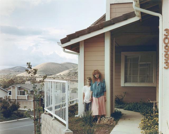 , 'Agoura, California, February, 1988,' 1988, Huxley-Parlour