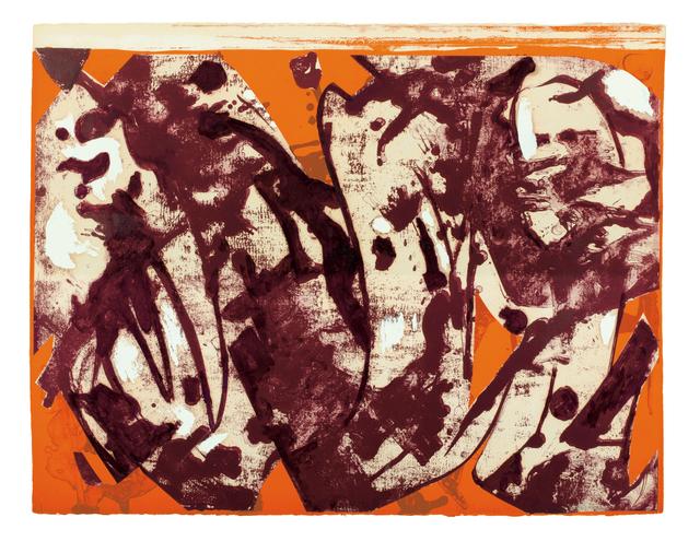 , 'Celestial Equator,' 1980, Paul Kasmin Gallery